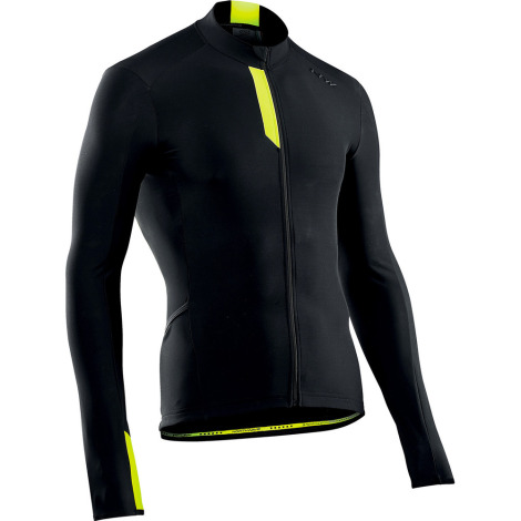 Northwave Fahreneit Long Sleeve Cycling Jersey