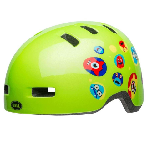 Bell Lil Rippers Childs Helmet