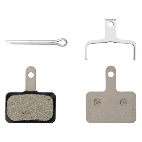 Shimano B01S Disc Brake Pads - Resin