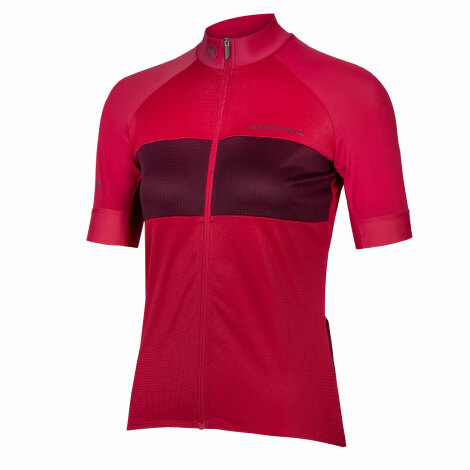 Endura FS260-Pro Women's Short Sleeve Cycling Jersey