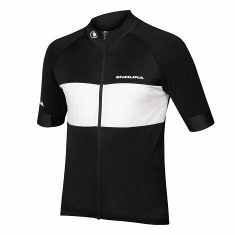 Endura FS260-Pro II Wide Fit Short Sleeve Cycling Jersey