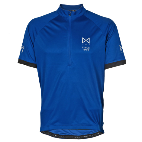 Merlin 1993 Short Sleeve Cycling Jersey