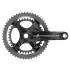 Campagnolo Record Ultra Torque CT Carbon 11 Speed Crankset - 2015