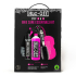 Muc Off Essentials Cleaning Kit