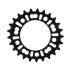 Rotor Q-Ring Chainring - 110/60 BCD