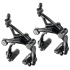Campagnolo Record Dual Pivot Brakes Calipers - Pair