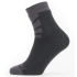 Sealskinz Solo QuickDry Ankle Length Socks