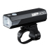 Cateye AMPP 400 USB Rechargeable Front Light