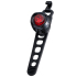 Cateye Orb Bike Rechargeable Rear Light