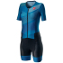 Castelli Free Sanremo 2 Women's Short Sleeve Speed Suit - SS20