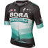 Sportful Bora Hansgrophe Bomber Short Sleeve Cycling Jersey