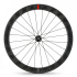 Wilier AIR50 KC Carbon Clincher Disc Road Wheelset - 700c