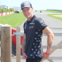 Tommy Bridewell TB46 Sponsors Polo Shirt