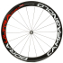 Campagnolo Bora Ultra Two 50 Tubular Front Wheel
