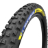 Michelin DH 34 TLR Rigid Mountain Bike Tyre - 26""
