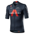 Castelli Ineos Grenadiers Competizione Short Sleeve Cycling Jersey