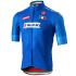 Castelli Team Italia Squadra Short Sleeve Cycling Jersey