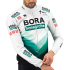 Sportful Bora-Hansgrohe Partial Protection Cycling Jacket - 2021