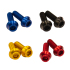 Wilier Alloy Bottle Cage Bolts