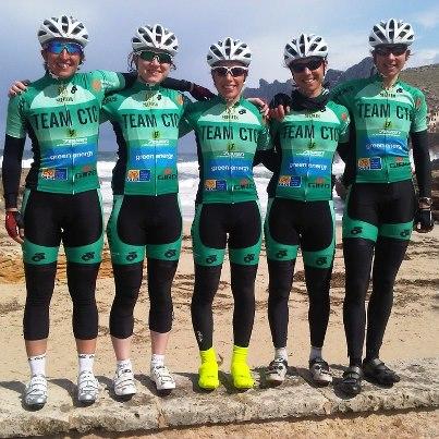 Team CTC Mallorca