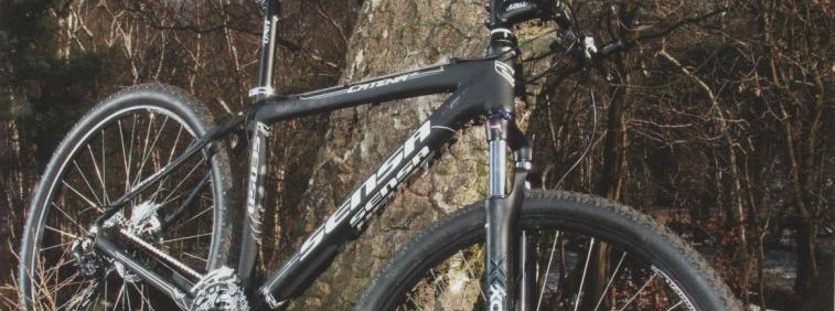 Sensa Catena 29er Bike - Merlin Cycles