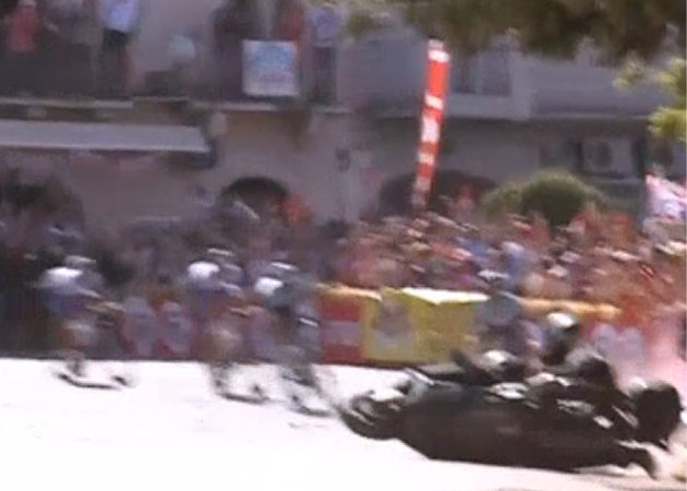 Merlin Cycles - What Have We Learned - Giro d'Italia Stage 6