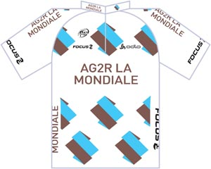 Ag2r Mondiale 2013