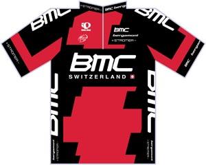 BMC Racing 2013