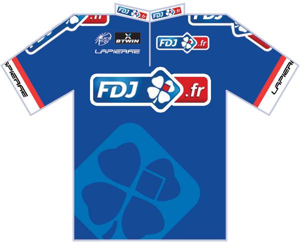 FDJ 2013