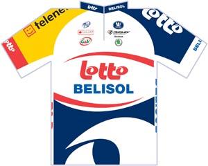 Lotto-Bellisol 2013