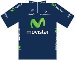 Movistar 2013