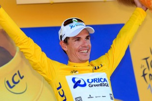 Stage 6 - Daryl Impey