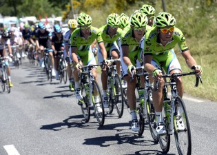 Stage 6 - Cannondale