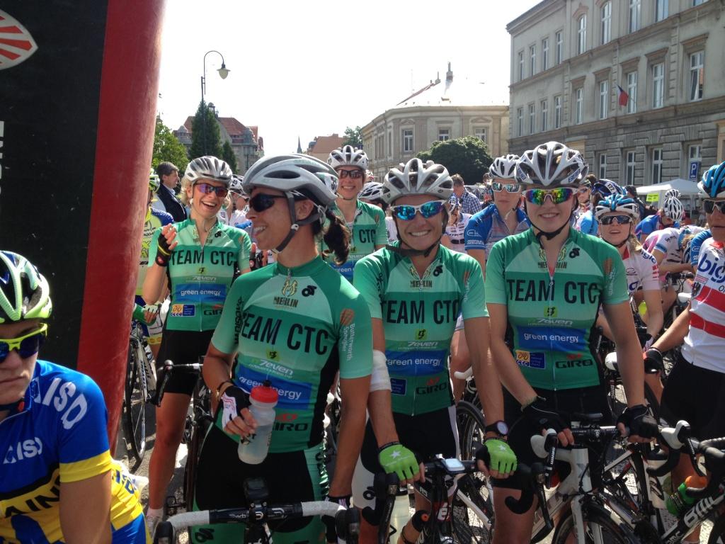 Team CTC - Krasna Lipa