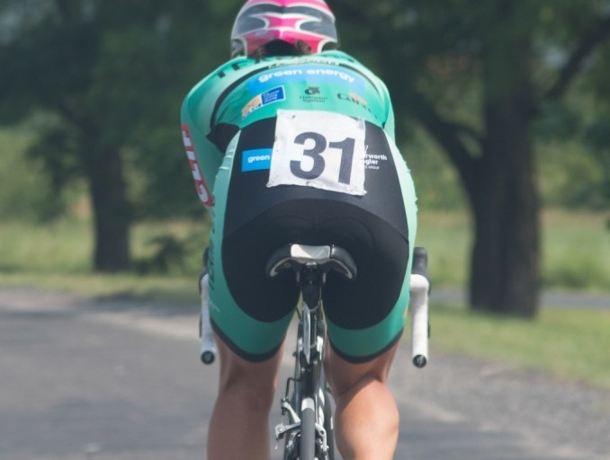 Team CTC Rider