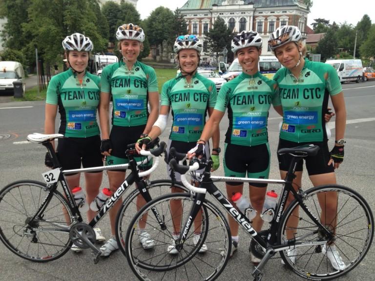 Team CTC Riders
