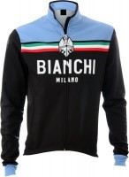 Binachi Milano Modica Cycling Jacket
