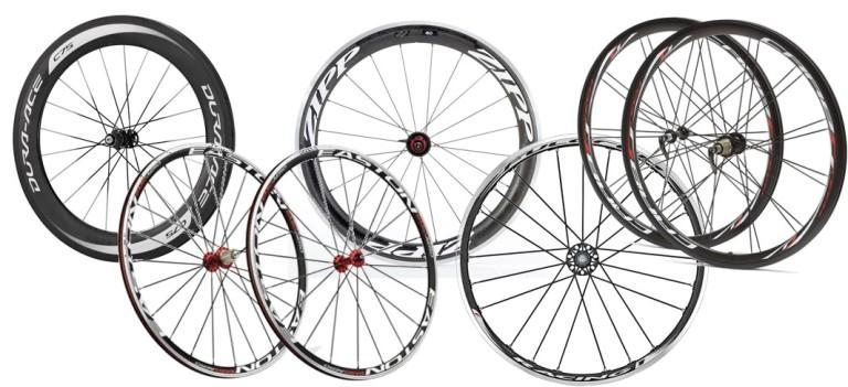 road wheelsets