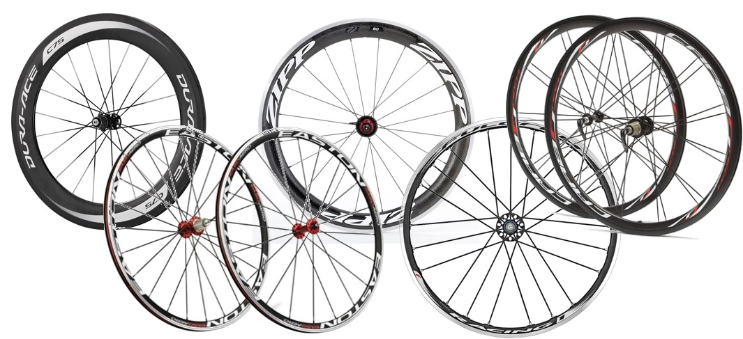 Choosing the Right Road Wheels