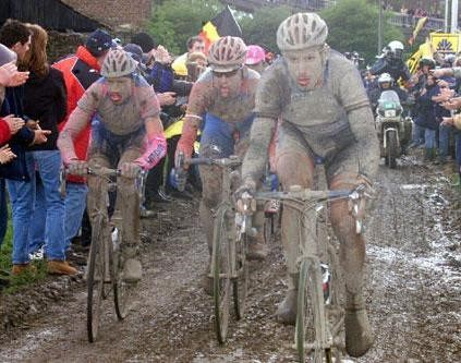 The Mudguard Debate