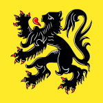 Belgian Lion