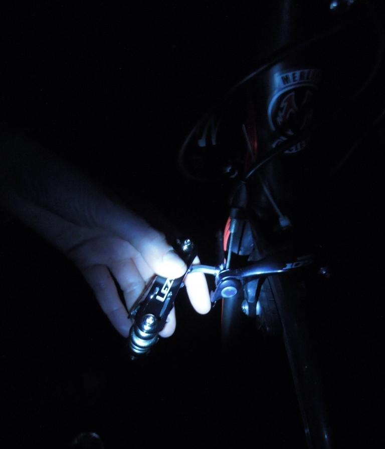 Lezyne RAP-21 Torch