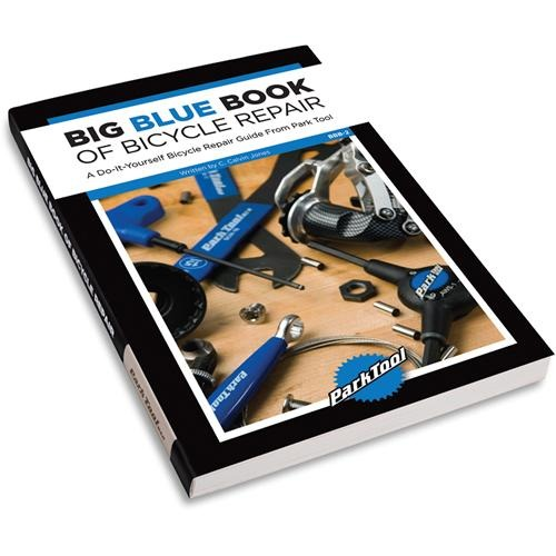 park_big_blue_book_of_bicycle_repair_2nd_edition