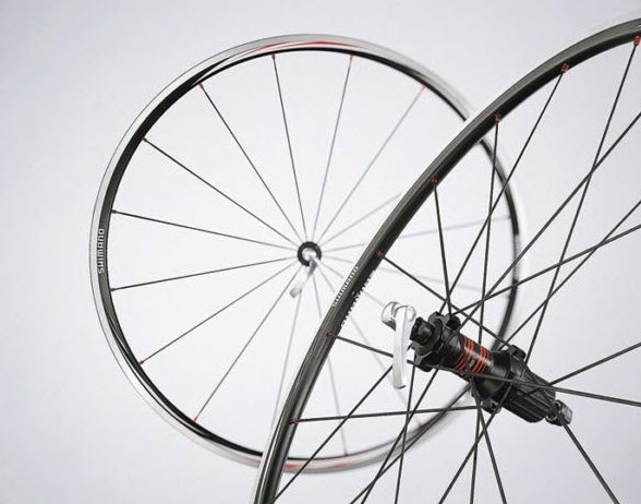 Shimano RS11 Wheels