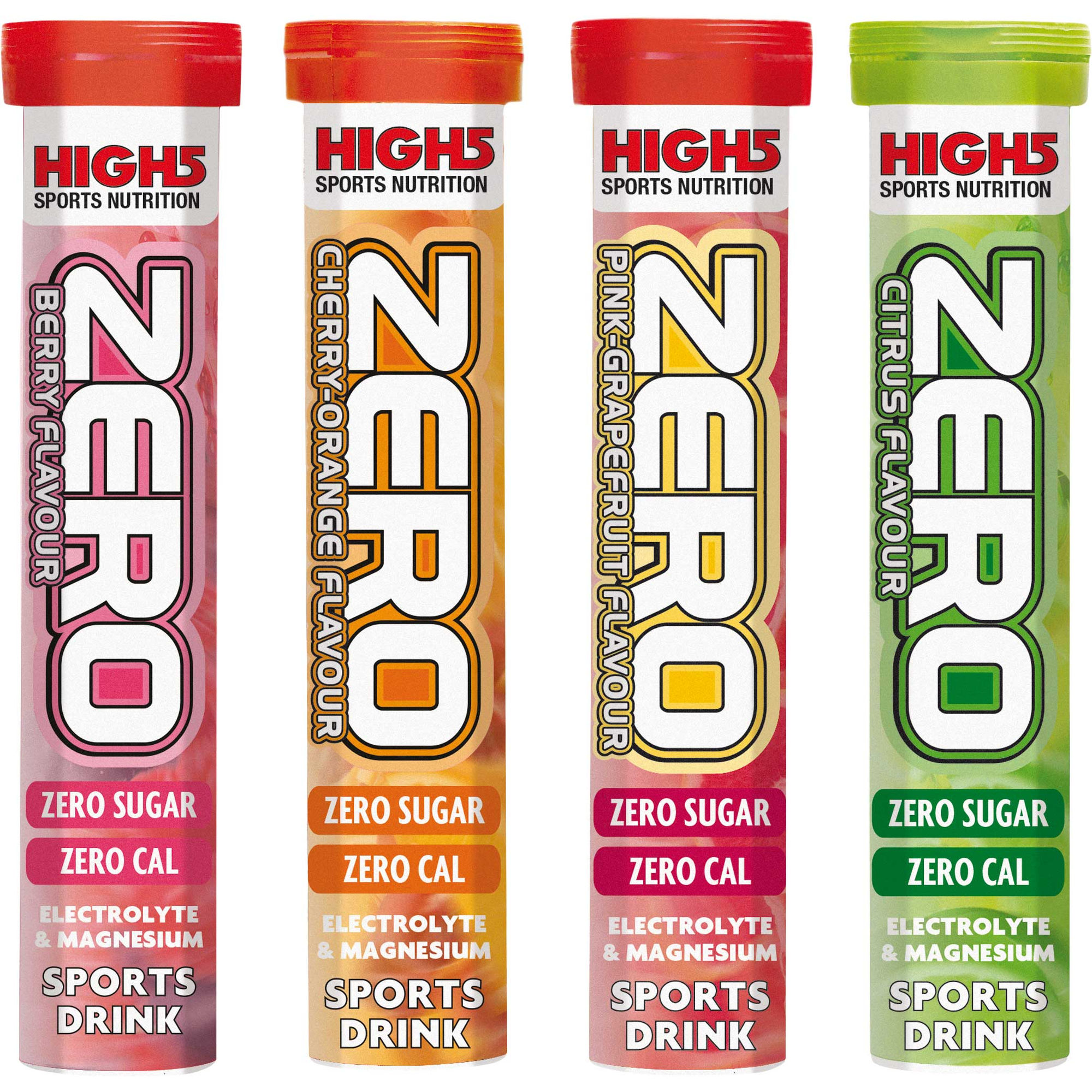 Review of High5 Zero tabs 4:1 and Protein Recovery - Merlin Cycles Blog