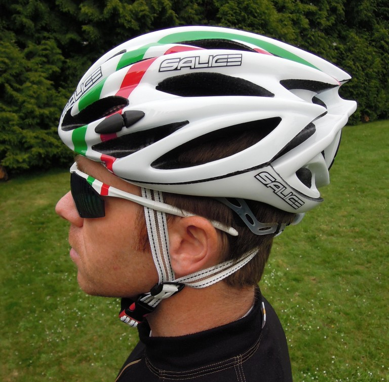 salice helmet