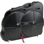 scicon aerotech evolution hardshell bike case