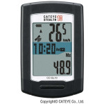 cateye stealth 10 gps computer