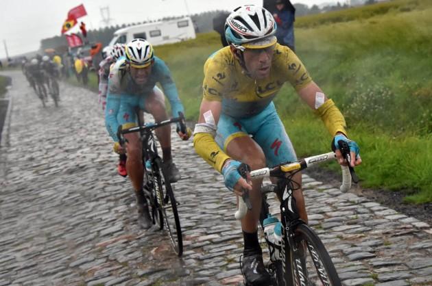 Nibali stage 5