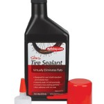 Tubeless tyre sealant